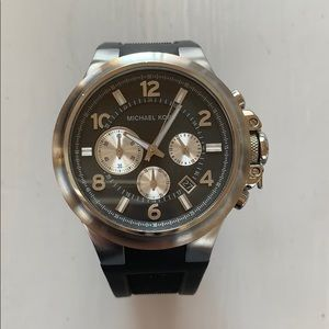 Michael Kors Sports Watch MK8081